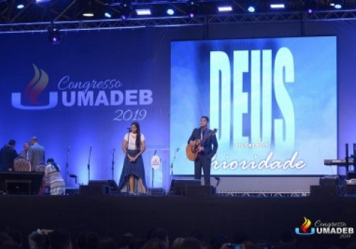 UMADEB 2019