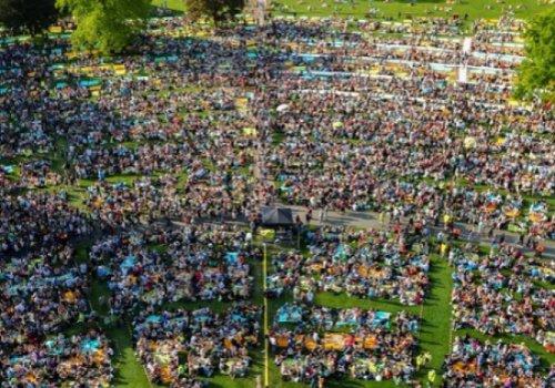 Modelo de igrejas que estimula o voluntariado experimenta grande crescimento na Alemanha
