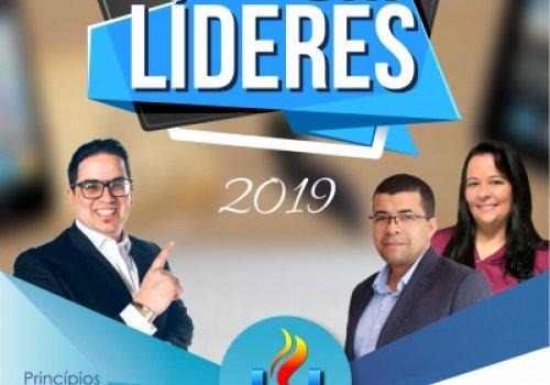 Uni Líderes 2019